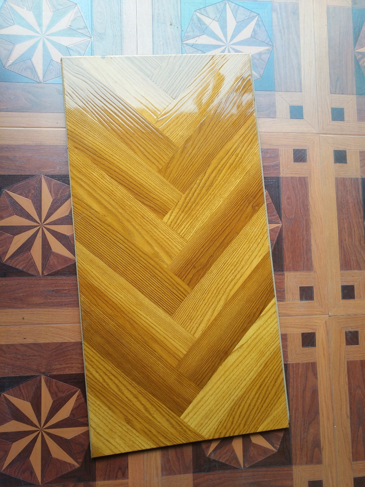 Laminate Flooring Parquets Series pictures & photos