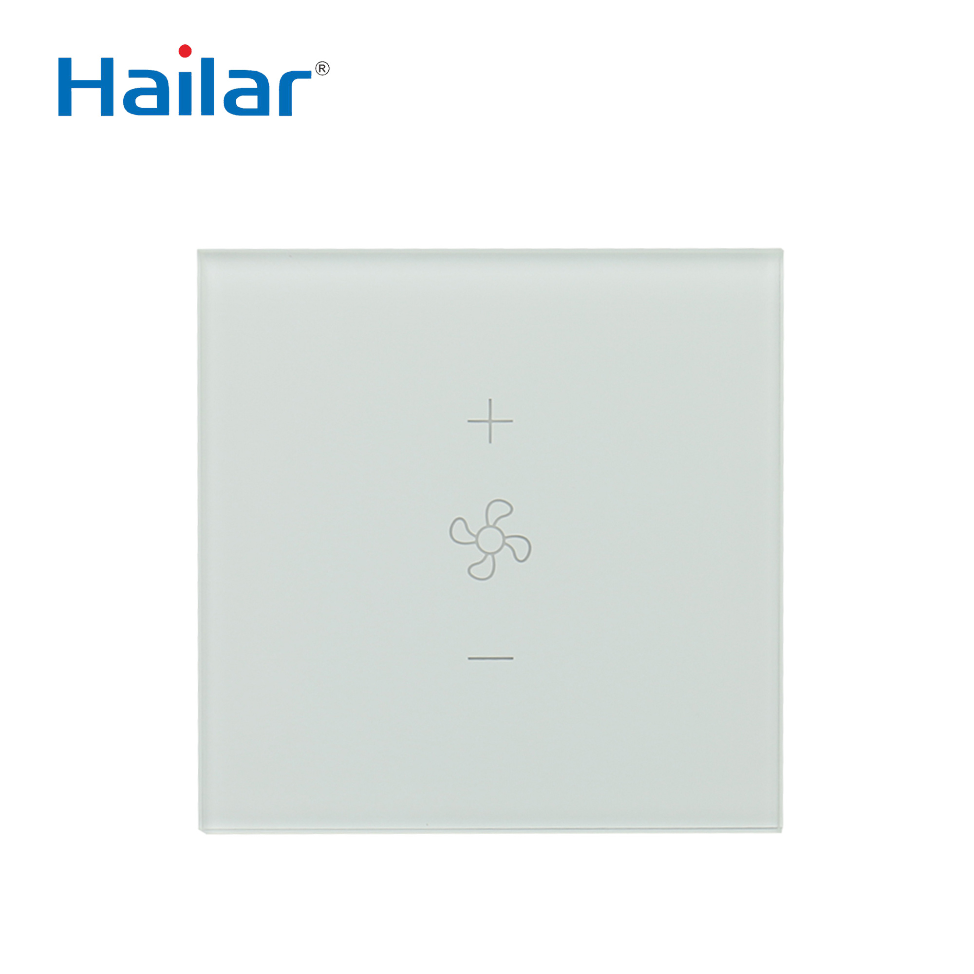 Hailar Smart Fan Switch European Wireless Fan Speed Switch pictures & photos