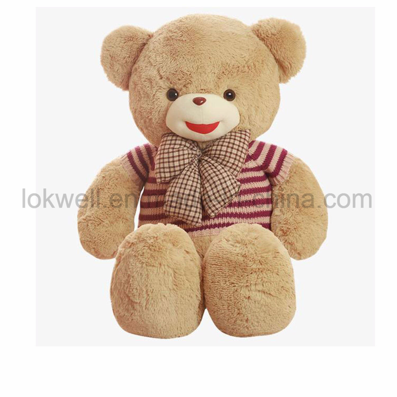 9d100870c40 China OEM Plush Toy Factory Custom Made Logo Teddy Bear Photos ...