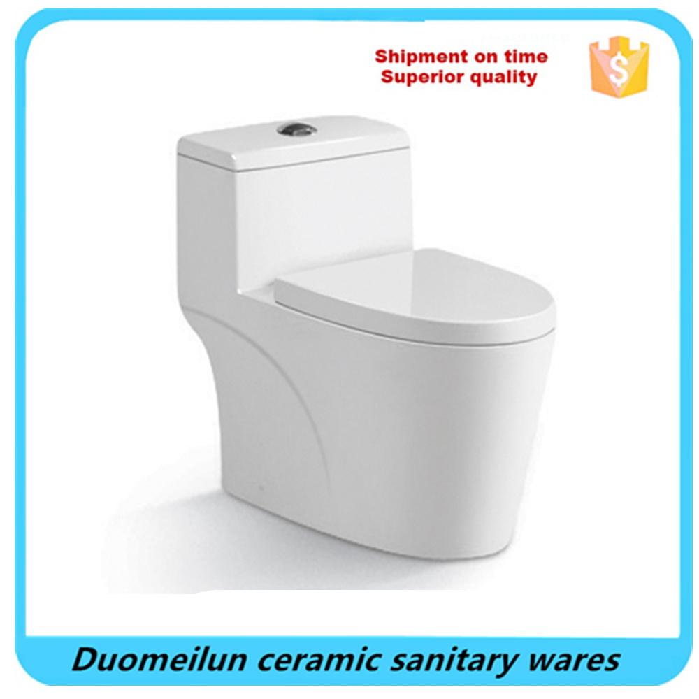 China Sexy Fancy Ceramic Sanitary Ware Women One Piece