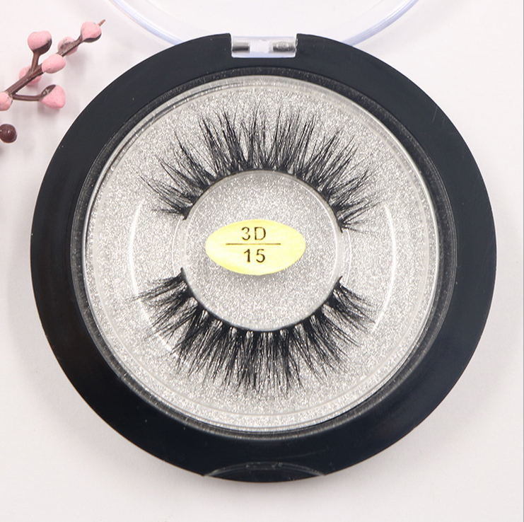 ec8ee519d68 China Labor Eyelashes 3D Mink Lashes Handmade Full Strip Lashes Cruelty  Free Luxury Mink Eyelashes Makeup for Woman - China Mink Hair, Natural Hair