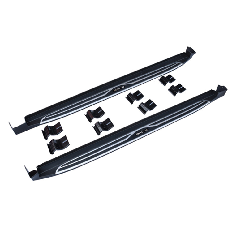 Aluminum Car Side Steps Running Board for Toyota RAV4 pictures & photos