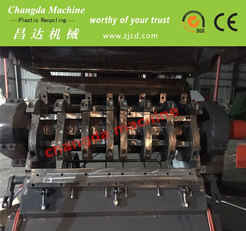 2017 New Design Plastic Crusher pictures & photos