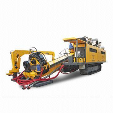 Horizontal Directional Drilling Rig (FDP-450) with 450tons Capacity