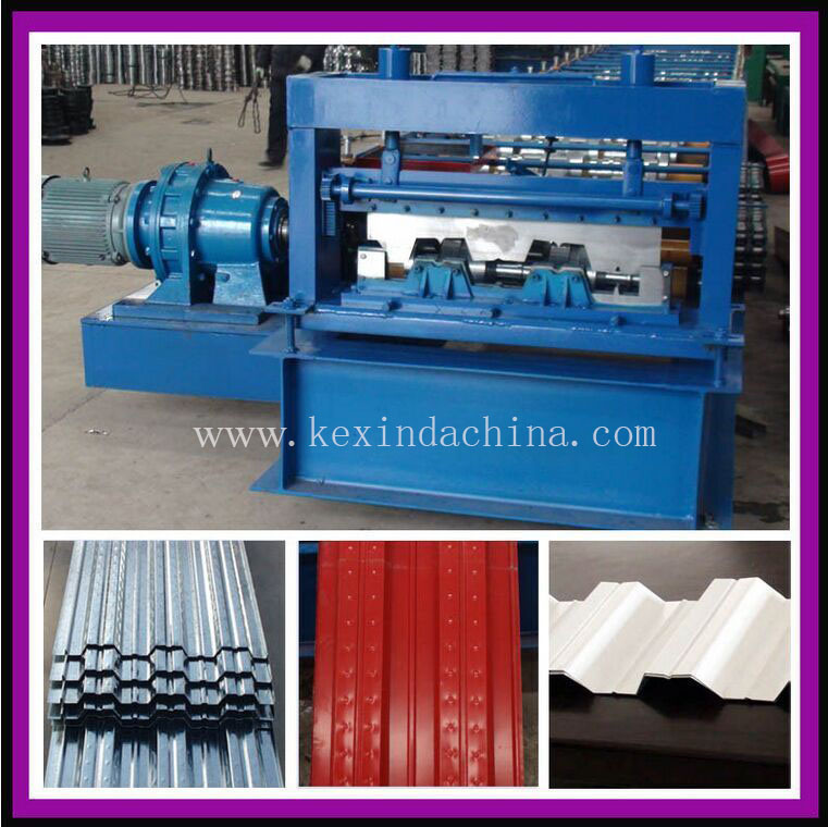 China Kxd Floor Tile Making Machine With Competitive Price China
