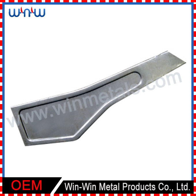 China Factory Customized Sheet Metal Cutting Stamping Bending Welding Product
