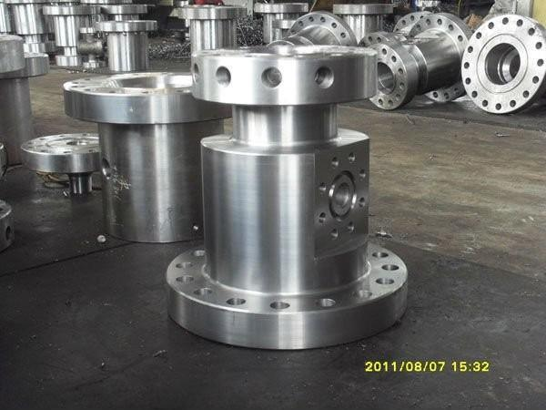 17-4pH(1.4542, X5crnicunb16-4)Tubing Spools/Casing Spools/Spacer Spools(AISI 630, 17/4 pH, SUS 630, UNS S17400, Z6CNU17-04, X5CrNiCuNb16.4, 17-4 pH)