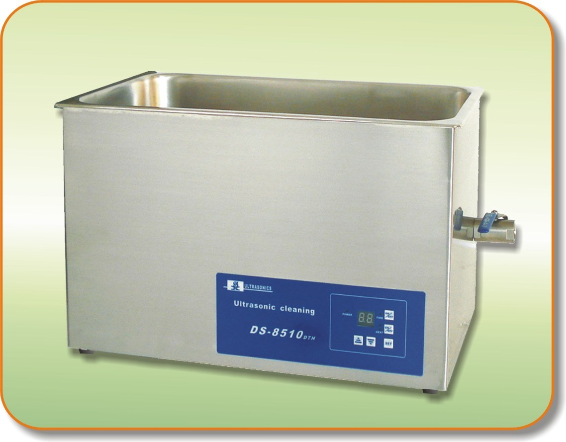 Good Quality Ultrasonic Cleaner Ds-8510dt