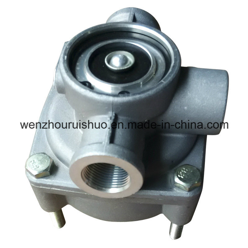 9730010100 Relay Valve Use for Renault, Iveco