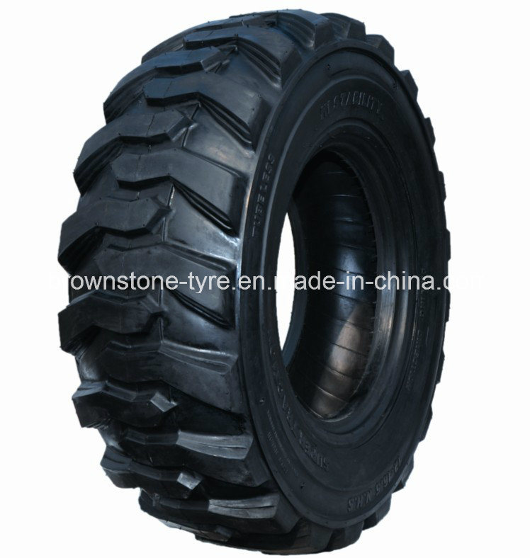 Sks-4 10-16.5 Industrial Tire, Skid Steer Tire