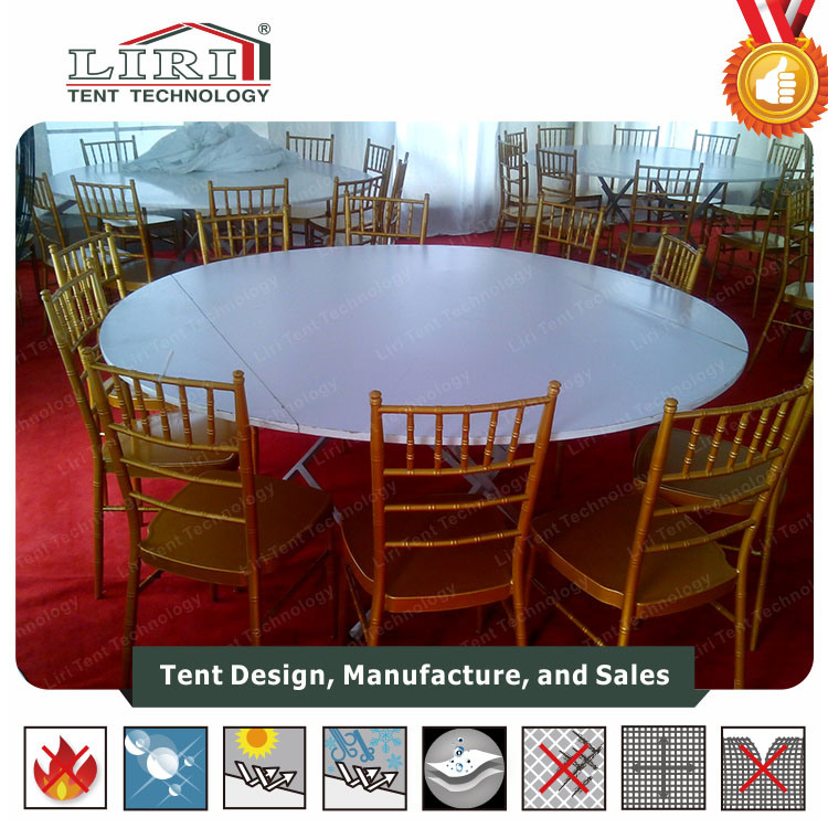 Liri High Quality Tables and Chairs for Wedding Decoration pictures & photos