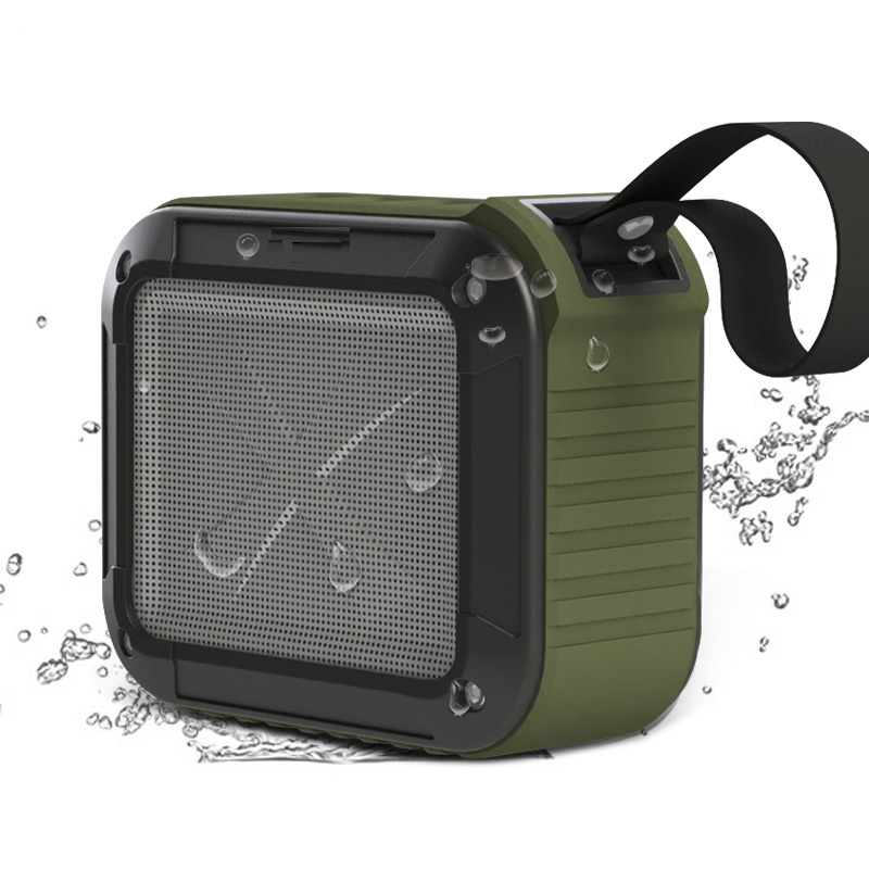 New Product High Quality Audio Active Bluetooth Portable Speaker pictures & photos
