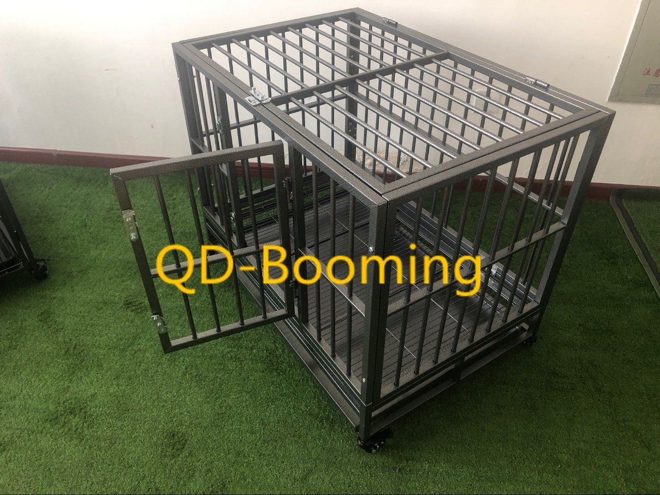 China DIY Wire Mesh Small Dog Kennel Wholesale - China Kennel, Dog ...