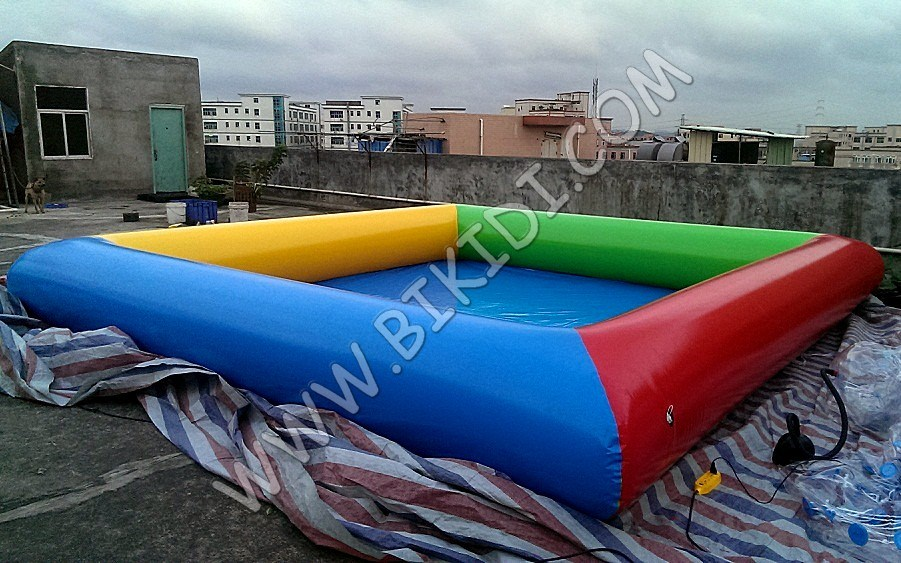 China Certificated Durable Kids \ Adults Inflatable Home Used