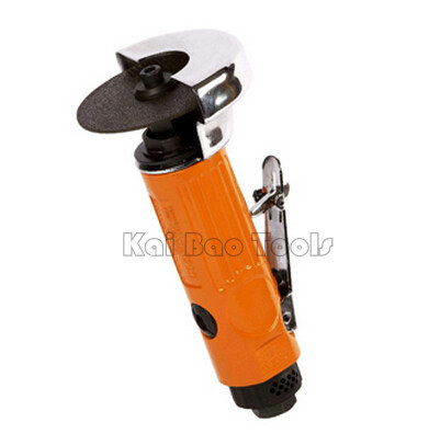 3`` Pneumatic Air Cutting Tools 20, 000rpm