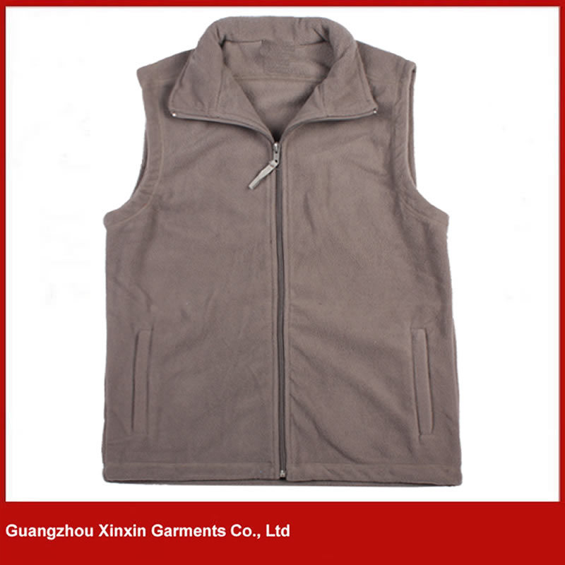 newest sports shoes classic China Csutom Cheap Fleece Sleeveless Jacket, Polyester Warm Fleece ...