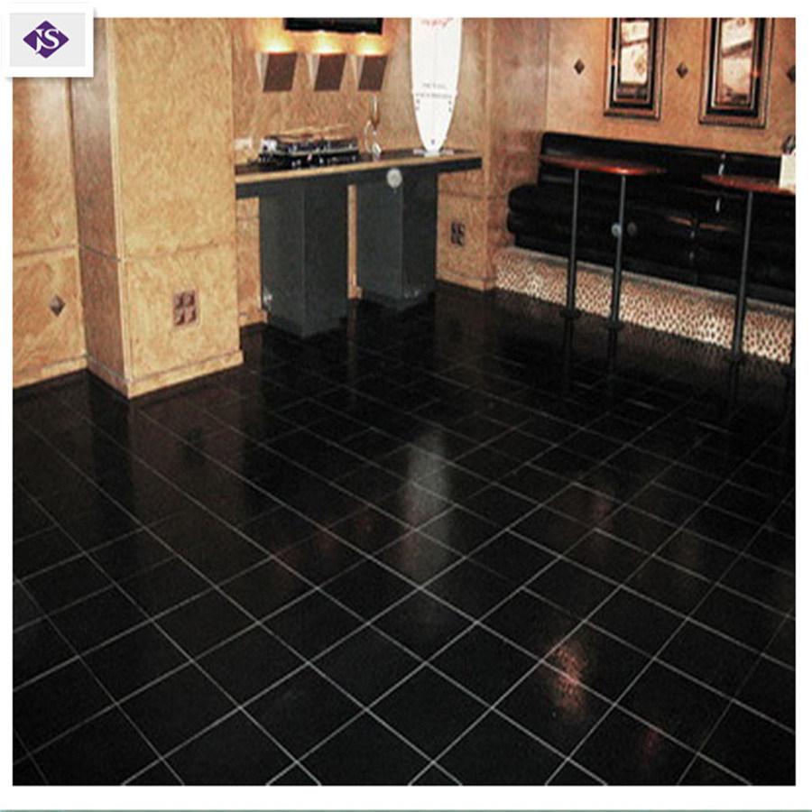 China Natural Polished Granite And Marble Floor Tiles China