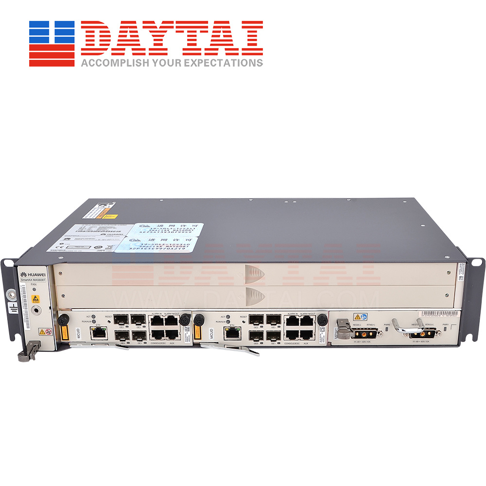 China Huawei Ma5608t Chassis Photos & Pictures - Made-in-china com