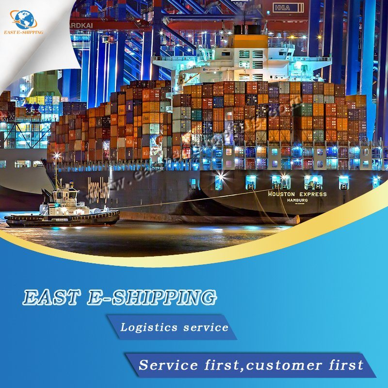 Reliable Shipping Service From China to Worldwide pictures & photos