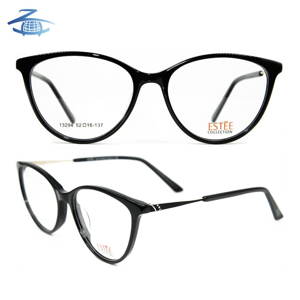 e5f4c9dd3f China Stylish Ultem Cool Color Eyeglasses Spectacle Optical Glasses Frames  in Stock - China Colored Eyeglass Frames