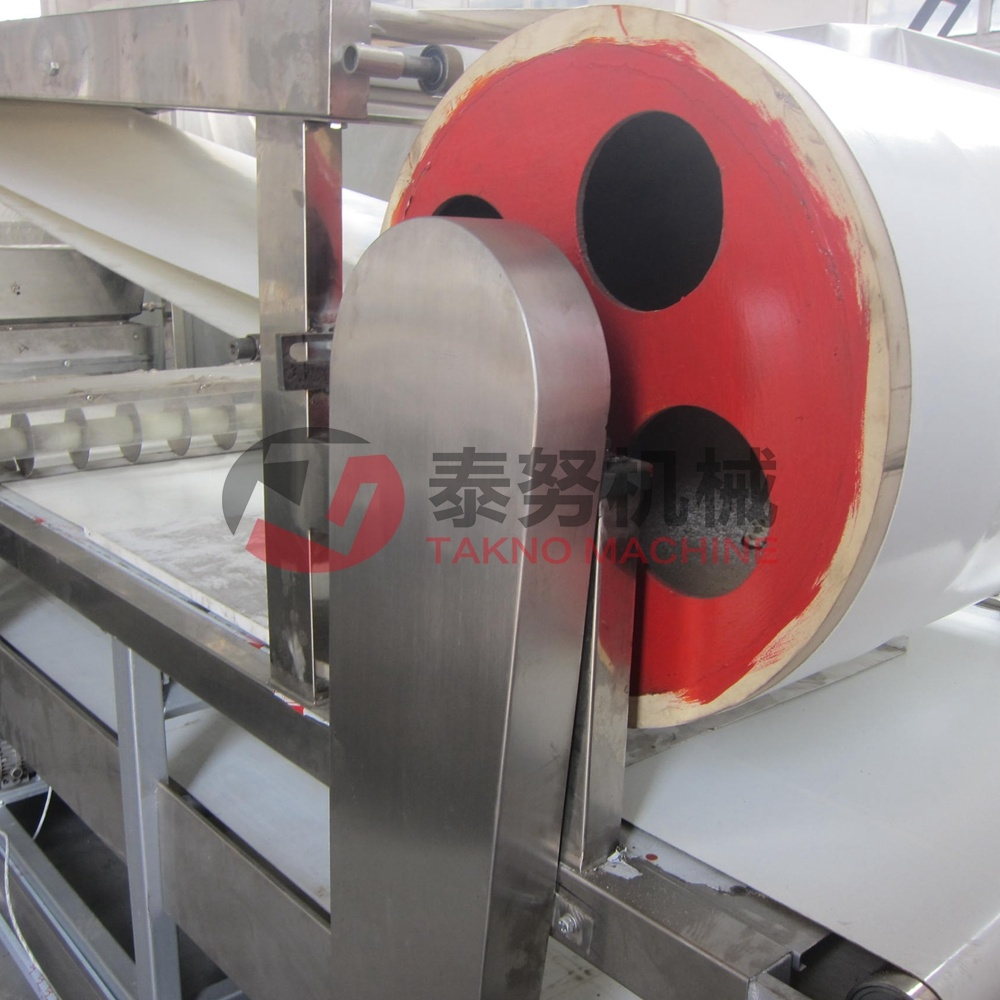 Full Automatic Swiss Roll Cake Machine pictures & photos