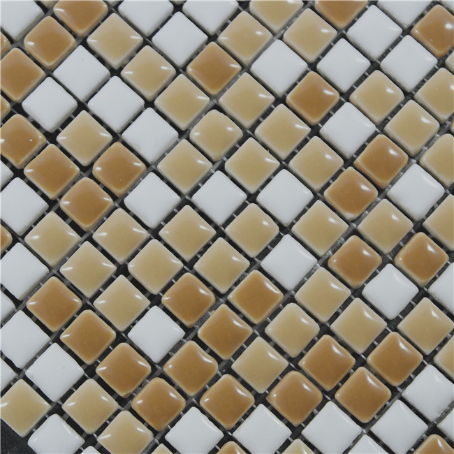 2017 New Design Hot Sale Glass Mosaic pictures & photos