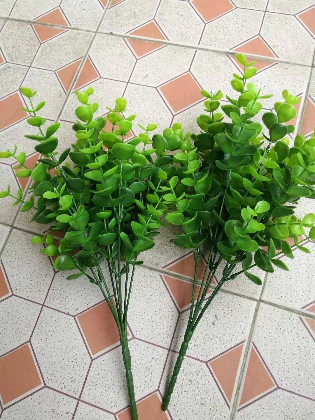 China High Quality Artificial Plants And Flowers Of Grass Bushes
