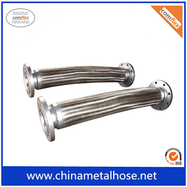 Low Price Stainless Steel Metal Flex Hose with Braid Layer  sc 1 st  Comflex Industrial Co. Ltd. & China Low Price Stainless Steel Metal Flex Hose with Braid Layer ...