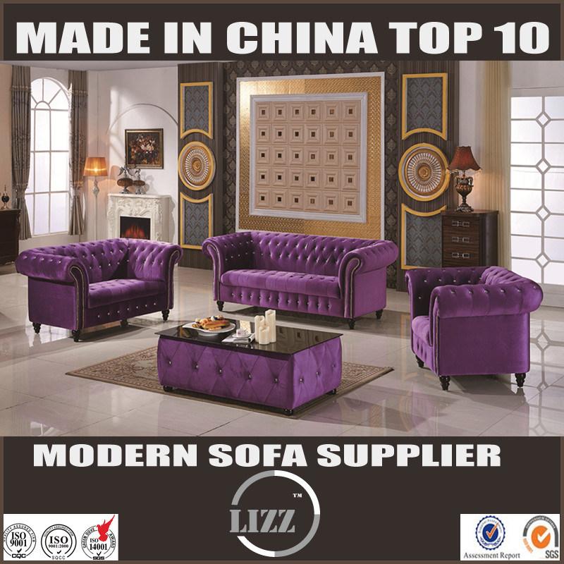 China Chesterfield Royal Living Room Sofa Set UK   China Fabric Sofa, Sofa  Set