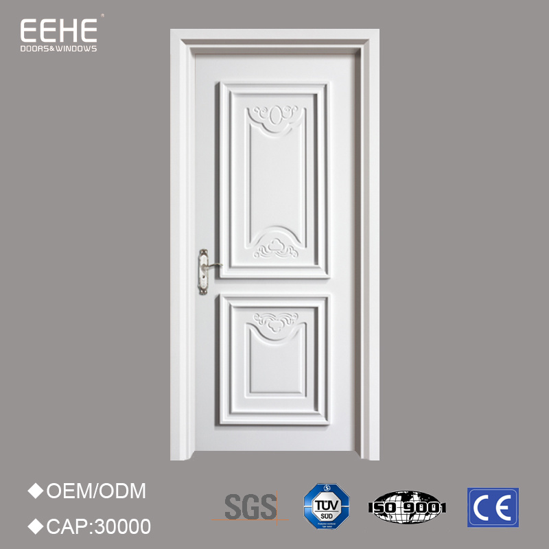 Wooden Single Main Door Design Made in China - China Wooden Doors ...