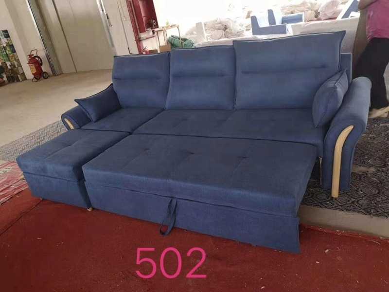 Furniture Sectional Fold Out