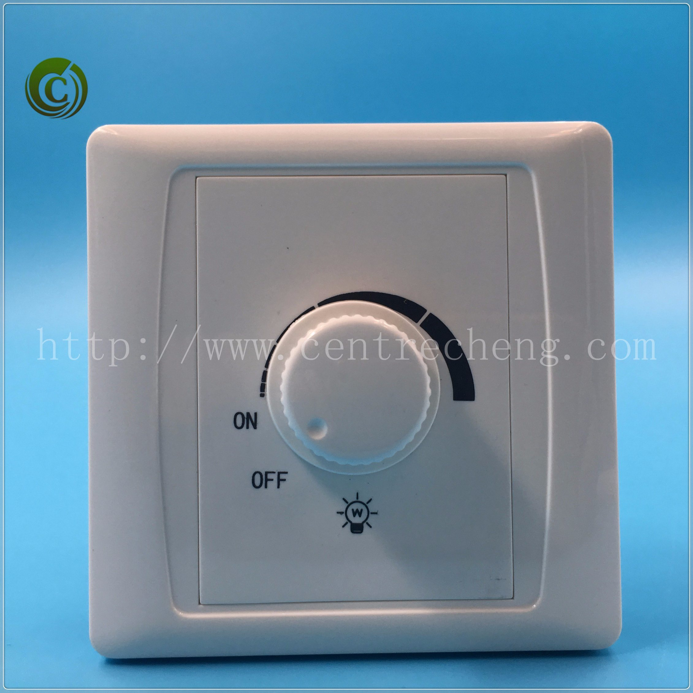 concord fan control dimmer wall speed fans pd slider switch light level products lighting ceiling