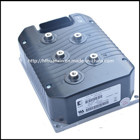 China Curtis Programmable AC Motor Controller 1234-5271 36V