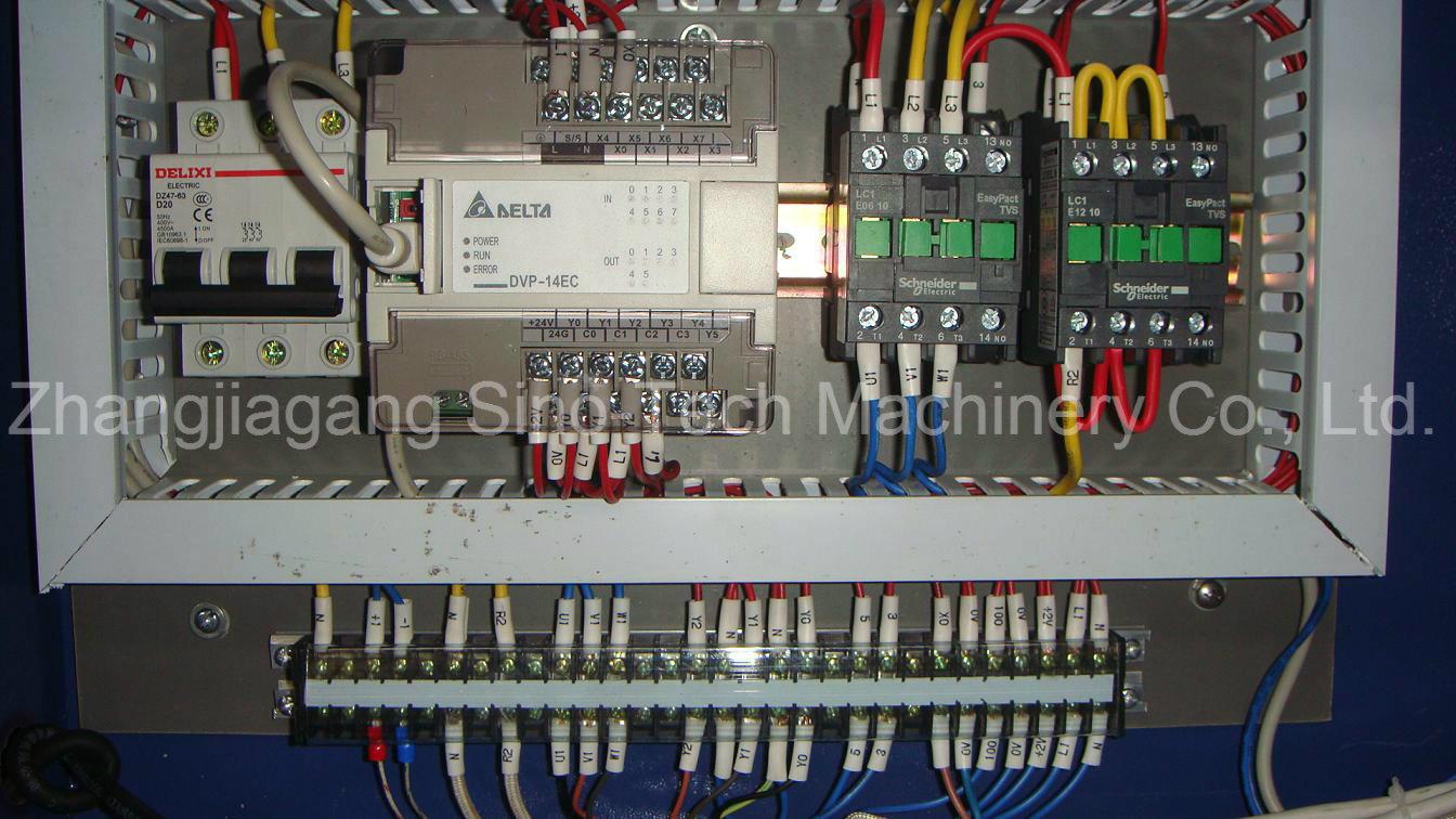 Full Automatic 160 PVC Pipe Bending Machine & China Full Automatic 160 PVC Pipe Bending Machine Photos u0026 Pictures ...