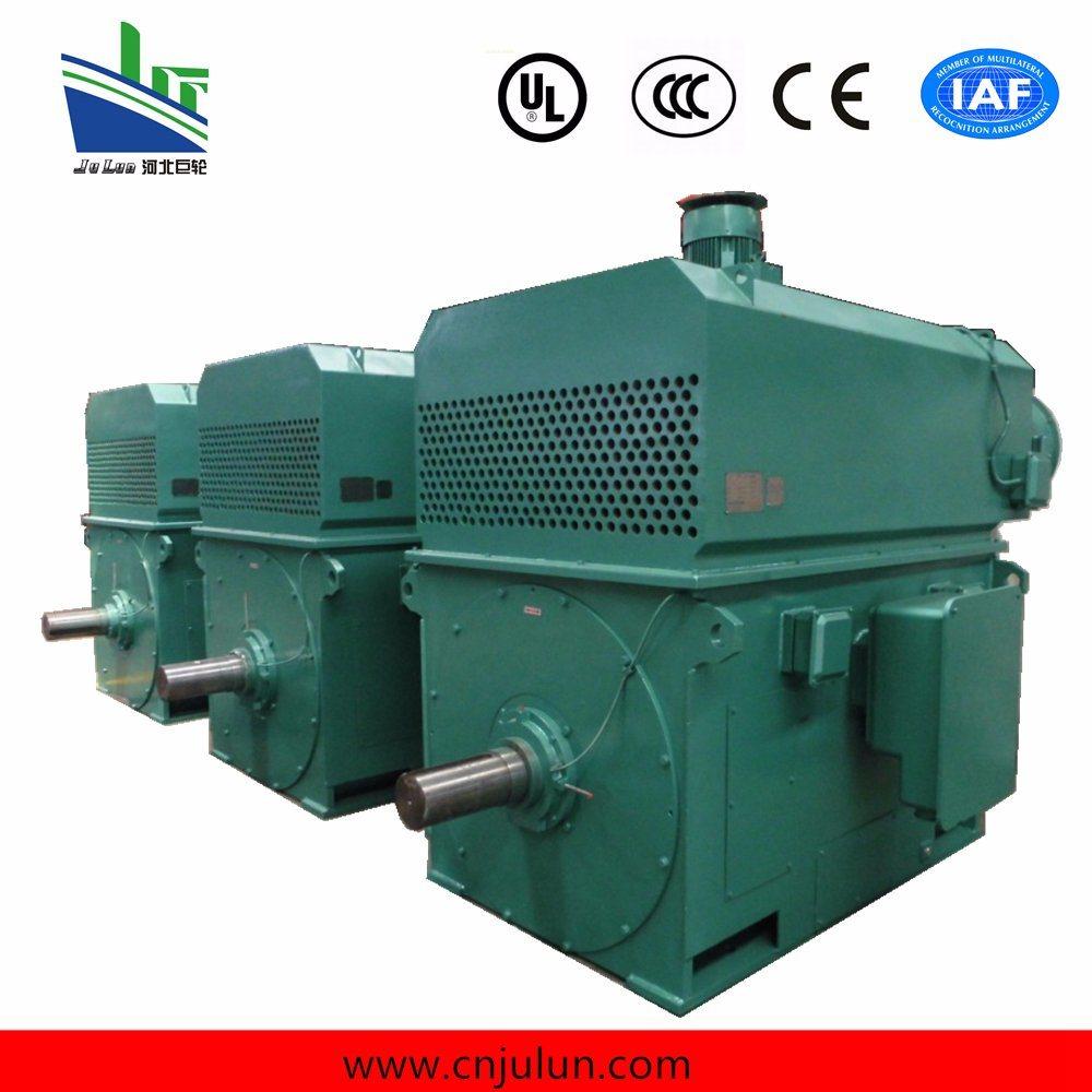 China Yr Winding Type Slip Ring AC Motor Yr5001-4-900kw - China Yr ...
