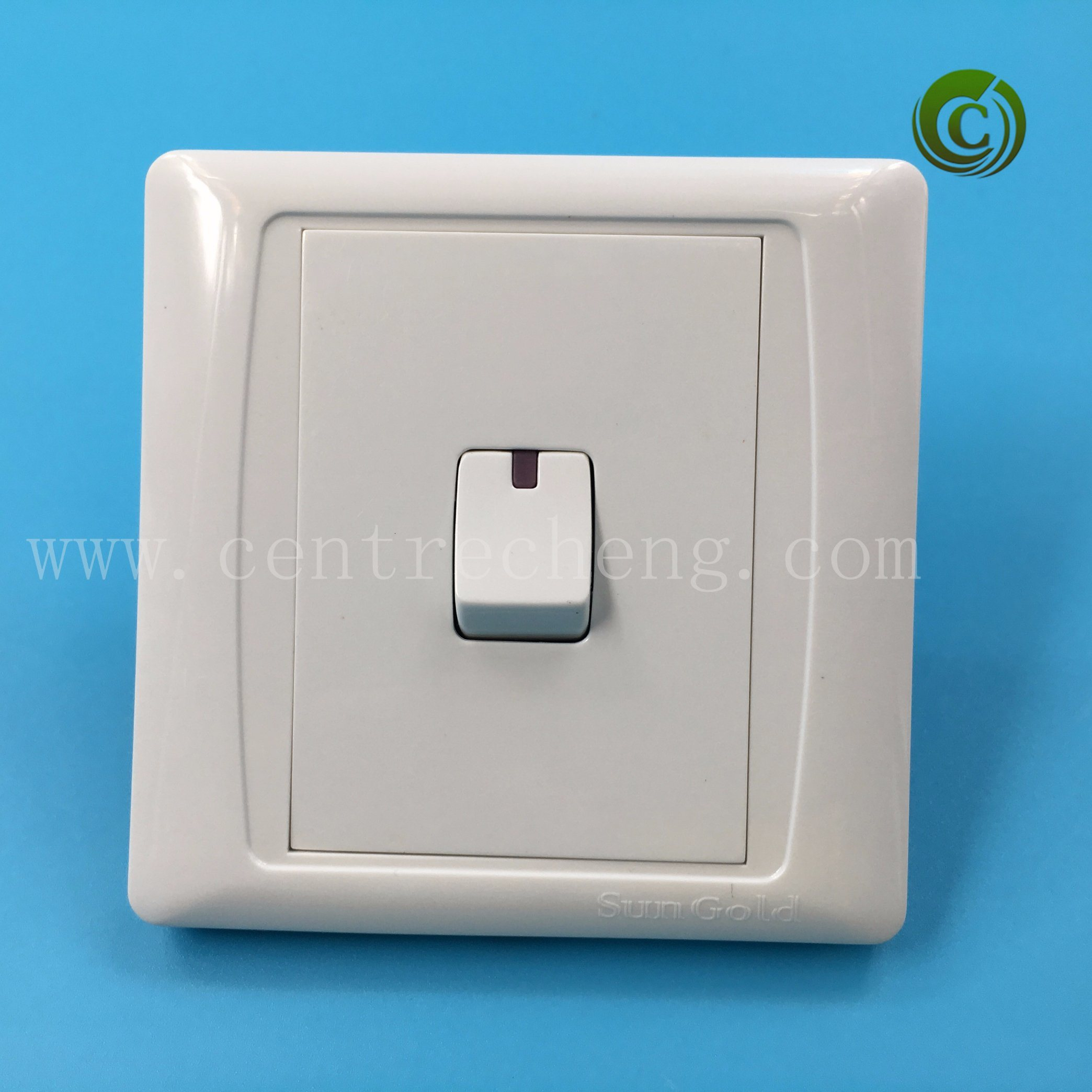 Contemporary Light Switch Panel Photo - Electrical Diagram Ideas ...