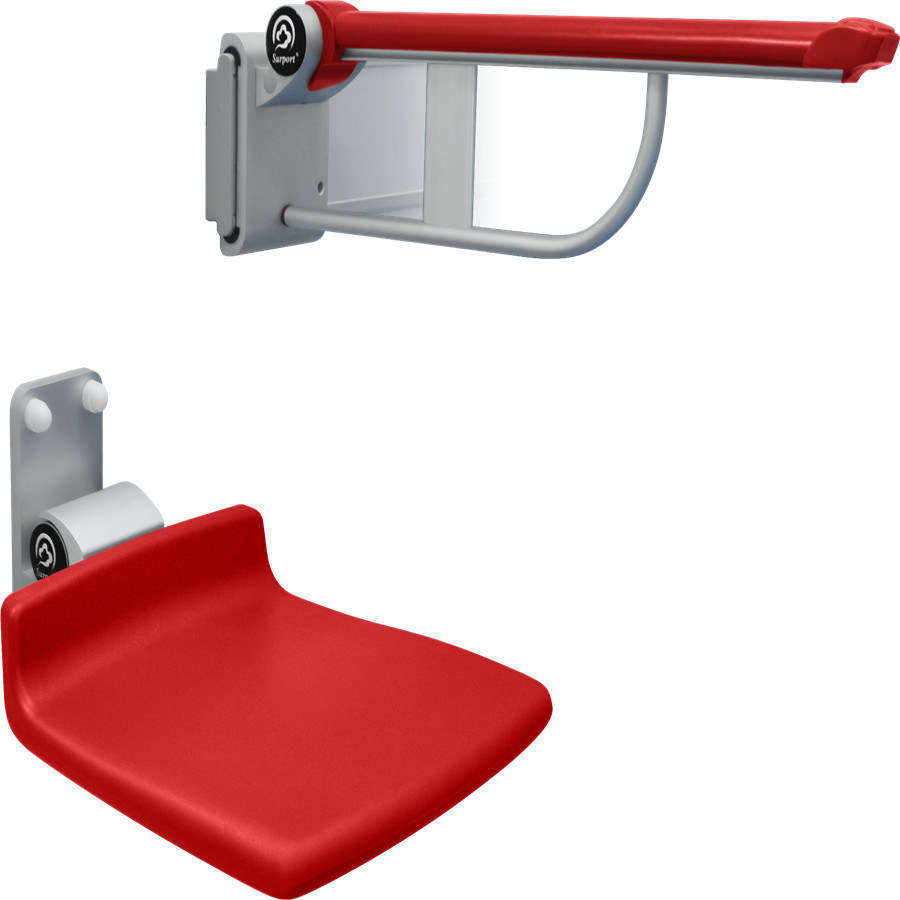 Amazing Fold Up Shower Seats Sketch - Luxurious Bathtub Ideas and ...