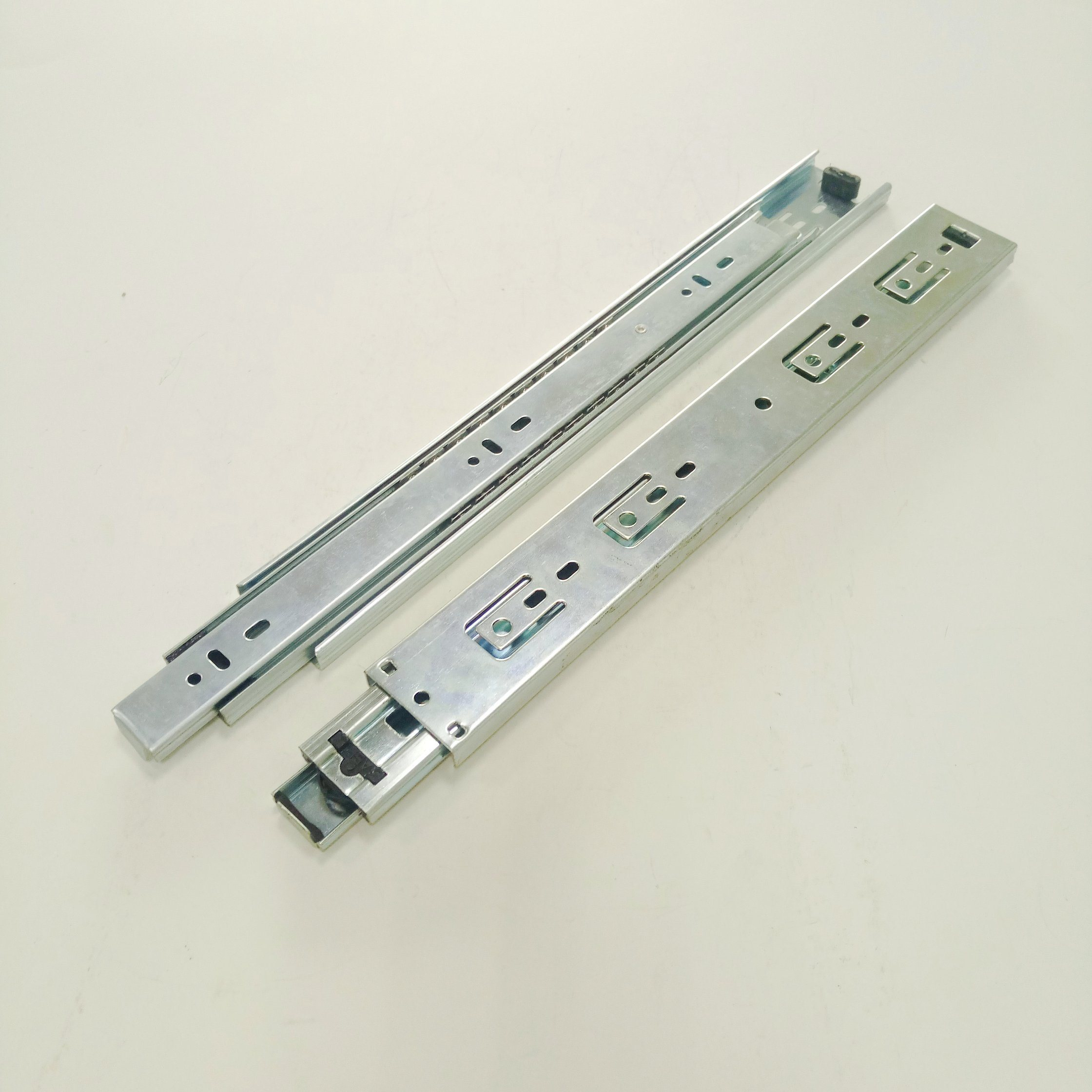 sliding slides slide telescopic drawer metal tcrjrnlyjzcj soft in dotted tracks china mounting product rails closing