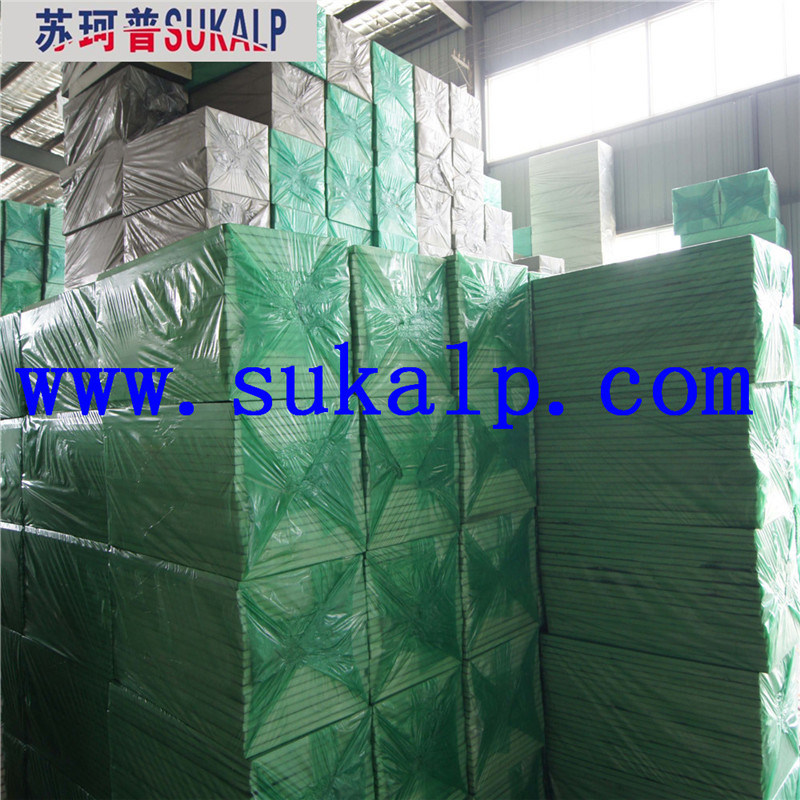 Fire Retardant Foam Insulation Board pictures & photos