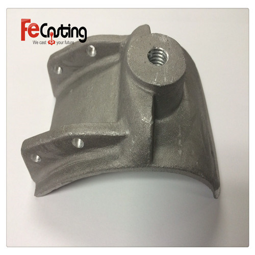 Custom Steel Investment Casting for Machine/Agricultural Parts pictures & photos