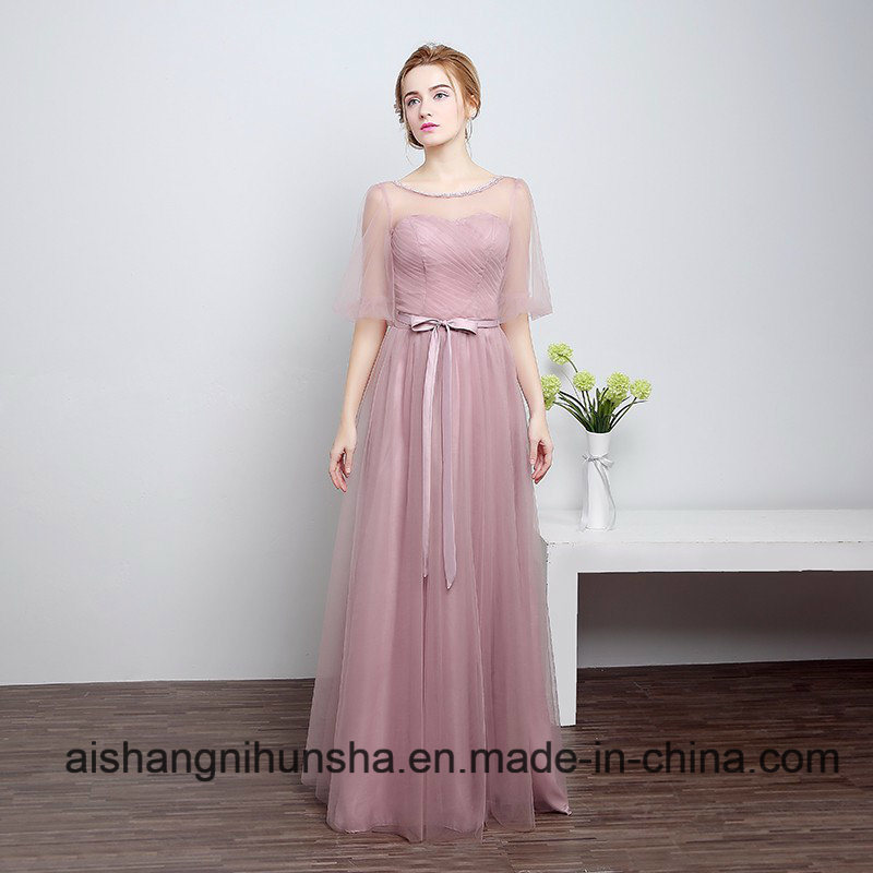 China Fashion Formal Dress Party Dresses Women′s Long Porm Dress ...