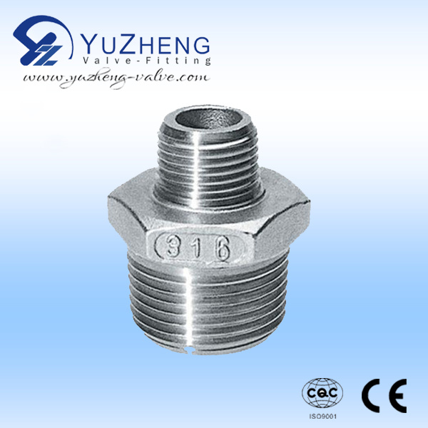 Female Thread 3way Stainless Steel Pipe Fittings