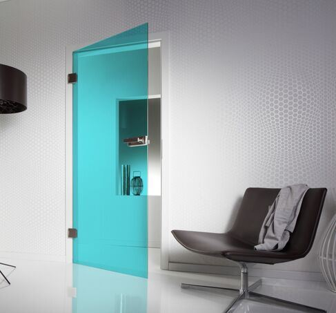 Interior Tinted Glass Doors With En12150 Asnzs2208 BS62061981