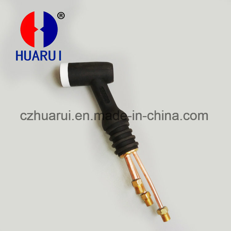 China Wp12 TIG Welding Torch Body Photos & Pictures - Made-in-china.com