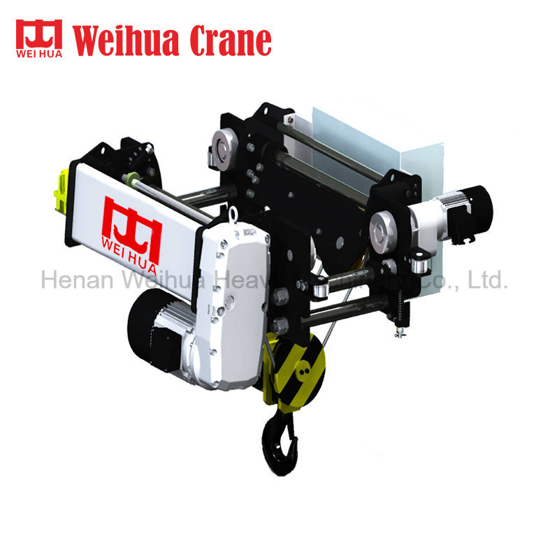 Weihua ND Steel Wire-Rope Electric Hoist pictures & photos