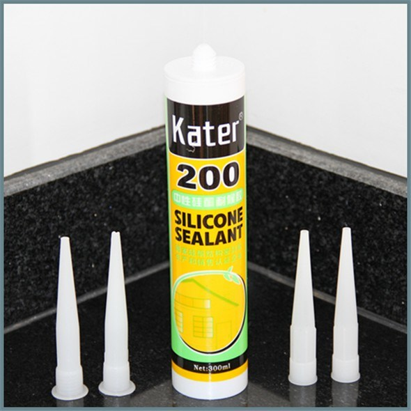 White Color No Odor Construction Liquid Adhesive for Marble