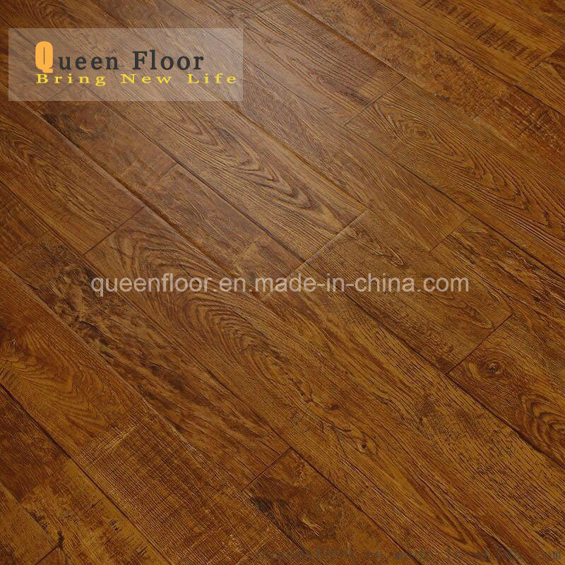 China Eir Registerd 12mm Thickness Hdf, What Thickness Is Best For Laminate Flooring