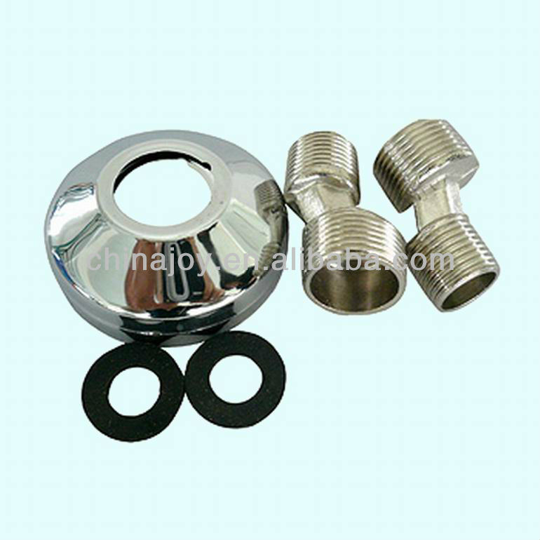 China Bathtub Facet Parts, Basin Faucet Fitting---Brass/Ss Faucet ...
