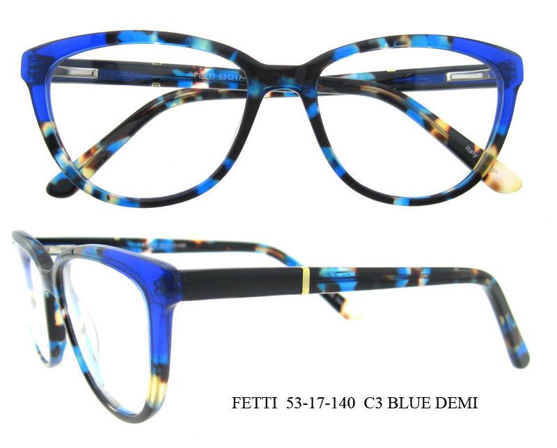7594bf2bd7 2018 Hot Sale Eyewear Optical Frames Custom Spectacle Frame Cat Eye Glasses