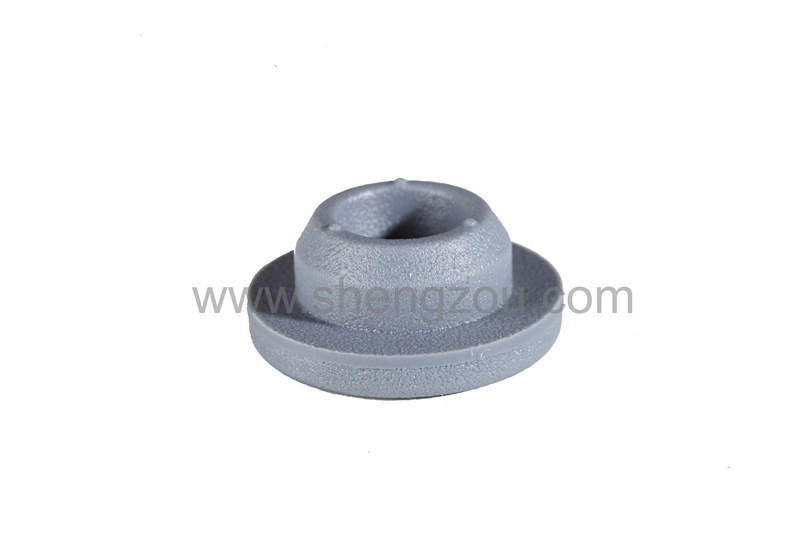 20mm Butyl Rubber Stopper (20G001)